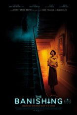 Проклятие: Призраки дома Борли плакаты