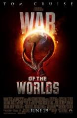 Война миров плакаты