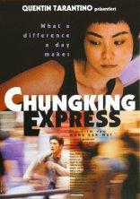 Чунгкингский экспресс плакаты