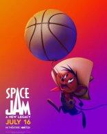 Космический джем: Новое поколение плакаты