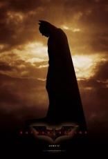 Бэтмен: Начало плакаты