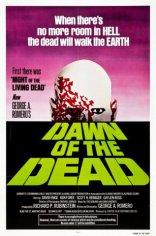 Рассвет мертвецов плакаты