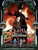 фильм Чарли и шоколадная фабрика