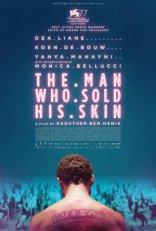 Человек, который продал свою кожу плакаты