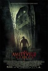 Ужас Амитивилля плакаты