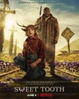 сериал Sweet Tooth: Мальчик с оленьими рогами