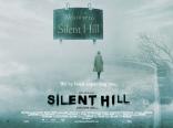 Сайлент Хилл плакаты