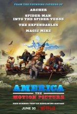 фильм Америка: Фильм