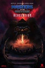 Властелины вселенной: Откровение плакаты