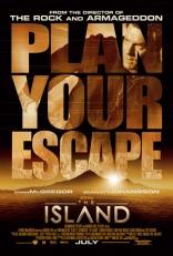 Остров плакаты