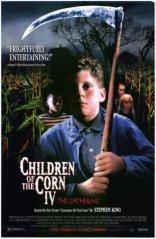 фильм Дети кукурузы 4: Сбор урожая