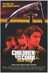 фильм Дети кукурузы 5: Поля страха