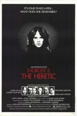 фильм Изгоняющий дьявола II: Еретик