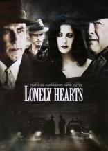 Одинокие сердца плакаты