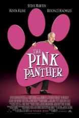 Розовая пантера плакаты