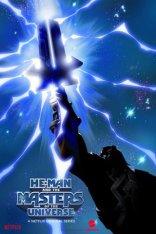 Хи-Мэн и Властелины Вселенной плакаты