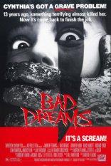 фильм Плохие сны