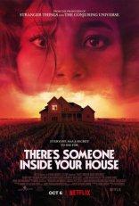 фильм В твоем доме кто-то есть