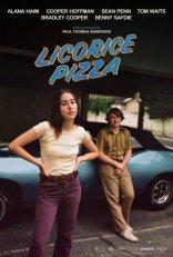 фильм Пицца с лакрицей