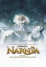 Хроники Нарнии: Лев, Колдунья и Волшебный шкаф плакаты