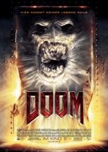 Doom плакаты