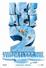 Ледниковый период 2: Глобальное потепление плакаты