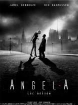 Ангел-А плакаты