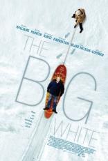 Большая белая обуза плакаты