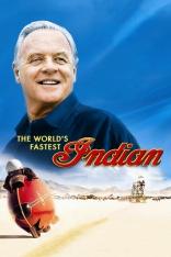 Самый быстрый «Индиан» плакаты