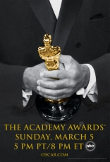 Оскар 2006 плакаты