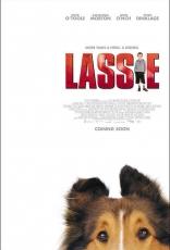 Лэсси плакаты