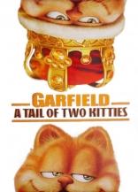 Гарфилд 2 плакаты