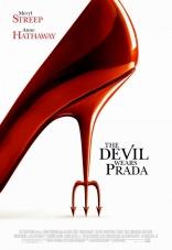 Дьявол носит Prada плакаты