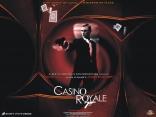 Казино Рояль плакаты