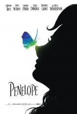 Пенелопа плакаты
