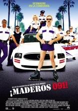 911: Мальчики по вызову плакаты