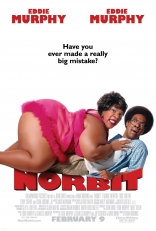 Уловки Норбита плакаты