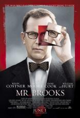 Кто вы, мистер Брукс? плакаты
