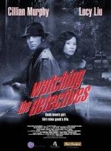 Насмотревшись детективов плакаты