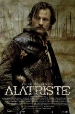 Капитан Алатристе плакаты