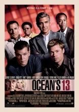 Тринадцать друзей Оушена плакаты