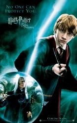Гарри Поттер и Орден Феникса плакаты