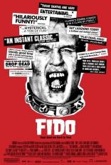 Зомби по имени Фидо плакаты
