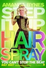 Лак для волос плакаты