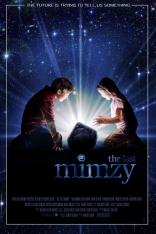 Последняя Мимзи Вселенной плакаты