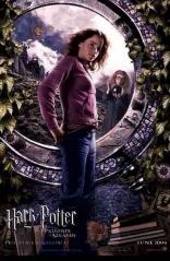 Гарри Поттер и узник Азкабана плакаты