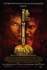 1408 плакаты