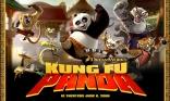 Кунг-фу панда плакаты