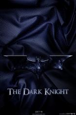 Темный рыцарь плакаты