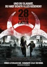 28 недель спустя плакаты
